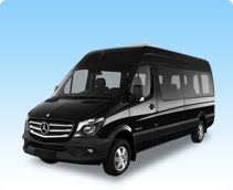 Executive Van & Shuttle Bus Services