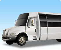 28-32 Passenger Party Bus Service