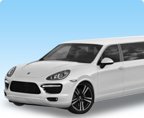 Porsche Cayenne Limo Rental