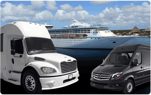 Cruise Port Limo & Bus Service