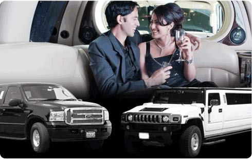 Birthday And Anniversary Limo Services