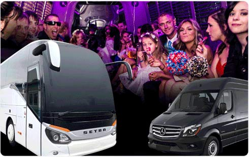 Sports, Concerts And Night Life Limo Rentals