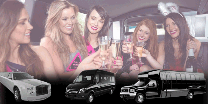 Bachelor Party Car Rentals