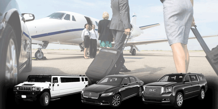 Airport And Ground Transport Limos