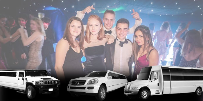 Night On The Town Limo Service