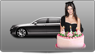 Birthday Parties Limo