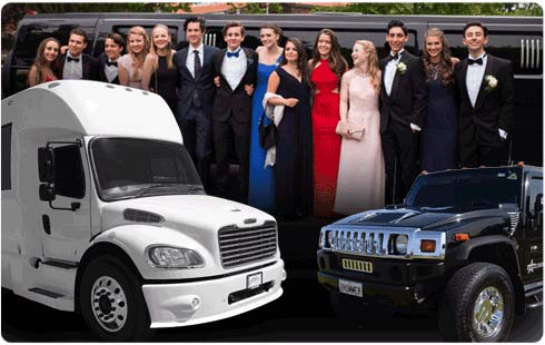 Prom & Formal Limo